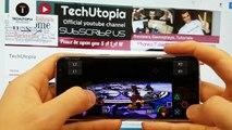 Samsung S8 PS2 Emulator Test Play! Gameplay_Gaming_Mali G71_Exynos 8895(Kingdom hearts)PS2 Game-BPQ4aWQfRu4