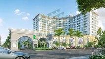 Khu đô thị Phúc An City - Trần Anh Group giá rẻ nhất 0901665963
