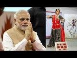 Soni Chaurasia set world record by dancing 124 hours, PM Modi congratulates
