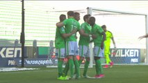 ASSE 1-1 Stade Rennais: les buts en vidéo