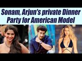 Sonam Kapoor and Arjun Kapoor to host private dinner for Model Gigi Hadid | FilmiBeat
