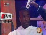 "Anniversaire de Yeewu Leen - Pape Cheikh Force Bouba Ndour à enlever son ""Davala"" - 12 Mars 2015"