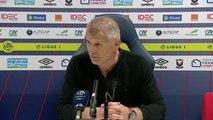 SMCaen - FC Nantes : Les réactions