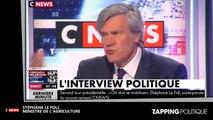 Zap politique 24 avril : Contre Marine Le Pen, le front républicain se précise