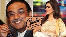 H0t Model Humaira Asghar Ali's shocking comments on Asif Ali Zardari