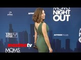 "Shari Rigby & Jordin Sparks ""Moms' Night Out"" Premiere Red Carpet Arrivals"