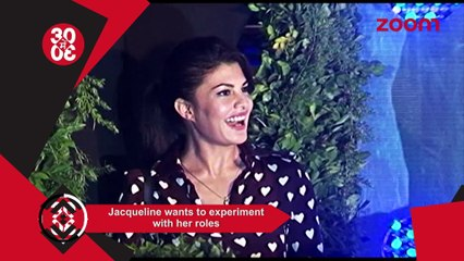 Jacqueline Wants To Experiment With Her Roles,Priyanka's Sizzles In Baywatch Poster