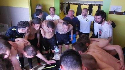 Victoire du CS Servon face à St Grégoire ! 2 à 1