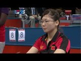 Table Tennis - CHN vs TPE - Women's Singles - Class 5 Group A - London 2012 Paralympic Games