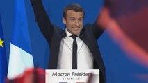 Analistas ven un buen escenario económico tras elecciones en Francia