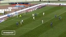 Nigerian legend Obafemi Martins is back scoring goals