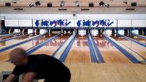 Il réalise un jeu parfait au bowling en moins de 90 secondes et explose le record mondial