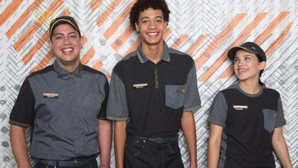 Not Everyone is Loving the New Uniforms at McDonald's