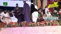5th Annual Izzat E Rasool ﷺ Conference Speech by Allama Shafique Chishti Sahib - 12 Nov 2016 - Minar e Pakistan Lahore