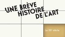 MOOC Une brève histoire de l'art, Le XXe siècle : Y'a pas que la peinture dans la vie !