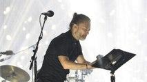 Thom Yorke Insultó En Un Show De Radiohead Y Su Guitarrista Lo Sampleó!