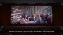 TBWA\Paris pour McDonald's - «A vous de le goûter» - avril 2017