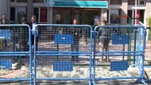 Kırklareli'nde Fetö'nün Adliye Yapılanması Hakim Karşısında