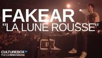 Fakear - La Lune Rousse - Live @ Printemps de Bourges 2017