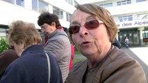 Hautes-Alpes : des heures d'attente pour prendre un rendez-vous chez l'ophtalmo à la polyclinique de Gap