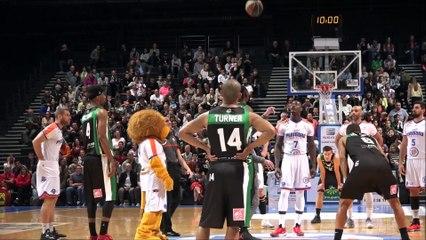 Boulazac Basket Dordogne - ADA Blois