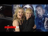 Missi Pyle & Jaime Pressly | Red Carpet Fun | A Haunted House 2 World Premiere