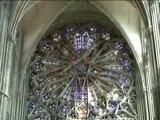 La cathédrale d'Amiens vue par Dominique FACHON