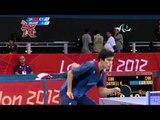Table Tennis - Men's/Women's Singles - Qualification - London 2012 Paralympic Games