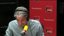 Les adieux à François Fillon - Le Moment Meurice