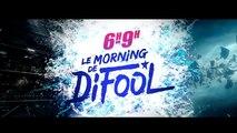 Morning de Difool - Les Gardiens de la Galaxie 2