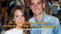 Antoine Griezmann et sa petite amie font le Buzz à cause d'une photo choc !