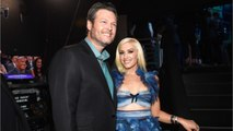 Blake Shelton Gets Why People Are Captivated by His Relationship With Gwen Stefani
