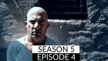 Watch | Prison Break - Season 5 Episode 4 | Episode Online HD-FOX