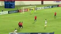 Saleem Sultan Al Sharjee Goal HD - Al-Wahda (Uae) 3-1 Al-Rayyan (Qat) 24.04.2017
