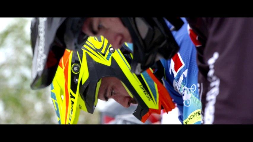Best of coupe de France BMX Besançon 2017