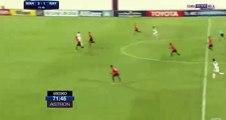 Sebastian Tagliabue 2nd Goal HD - Al-Wahda (Uae) 4-1 Al-Rayyan (Qat) 24.04.2017
