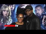 """Omar Epps and Keisha Epps """"A Haunted House 2"""" World Premiere Arrivals"""