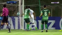 Zob Ahan 0-3 Al-Ain (AFC Champions League 2017 - Group Stage)