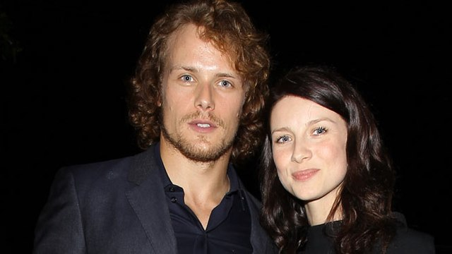 Are Sam Heughan & Caitriona Balfe More Than Friends?