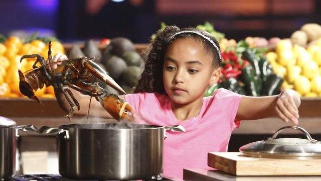 Watch MasterChef Junior Season 5 Episode 12 : MasterChef Free Streaming,