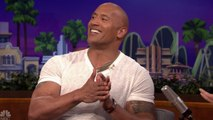 Fast & Furious: The Rock Promises 'Great Fight' with Jason Statham