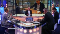 Les nominations du Comex: Laurent Berger, Justin Trudeau et Laurent Mercat - 14/04