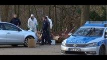 Gibt nichts zu beschönigen Kriminalstatistik zeigt Anstieg der Gewalt laut De Maizière