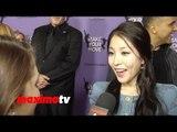 """BoA Interview """"Make Your Move"""" Premiere Red Carpet #BoA #BoaKwon"""