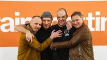 'The band has gotten back together': Ewan McGregor and Ewen Bremner talk Trainspotting 2 reunion