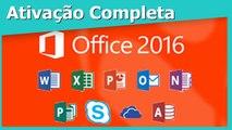 Como instalar e ativar o Office 2016 PT- BR 32 ou 64 bits