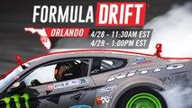 Formula Drift Orlando - Pro2