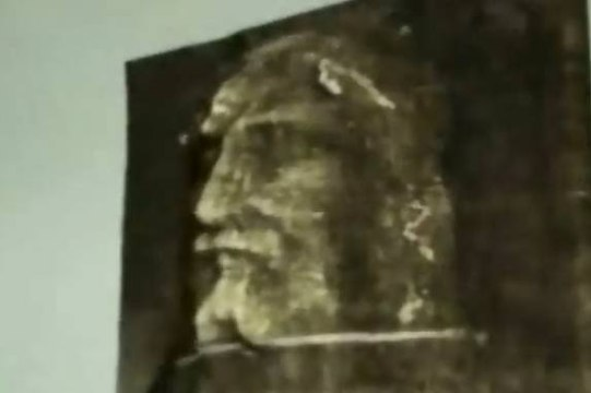 Le Vrai Visage du Christ - document