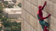 'Spider-Man Homecoming': The Complete Breakdown of the Superhero's New Suit   THR News