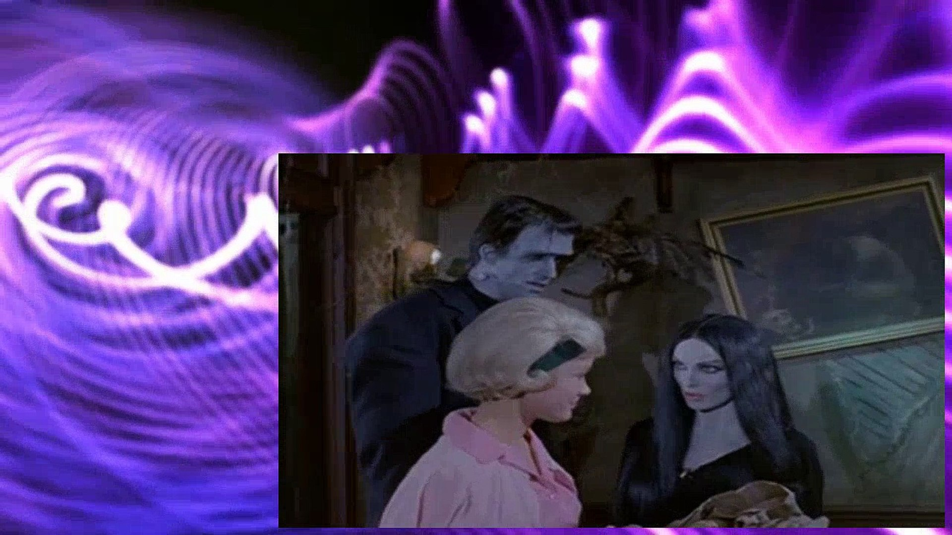 The Munsters S01E00 My Fair Munster Unaired Pilot